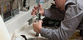 Keuken installatie Spijkenisse