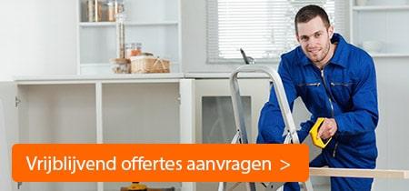 Keuken offerte Volendam