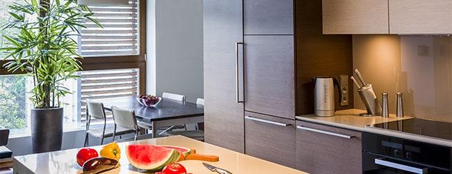 keukenrenovatie of keuken vervangen