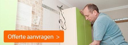 keukentegels Soest