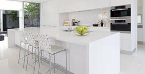 Design keuken Amsterdam