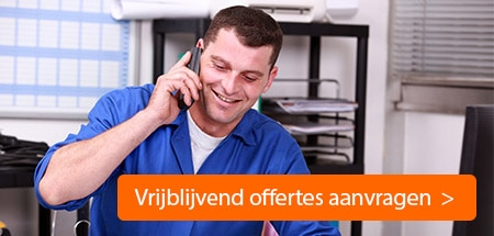 Erkend timmerman Friesland
